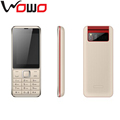 very low price mobile phone Q2 2G GSM Bar Mobile Phone with 0.08MP