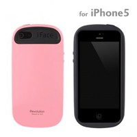Newest Prodcuts Korea Fashion Style iface 5c case silicone cover for iPhone 5 / 5c / 5s / se