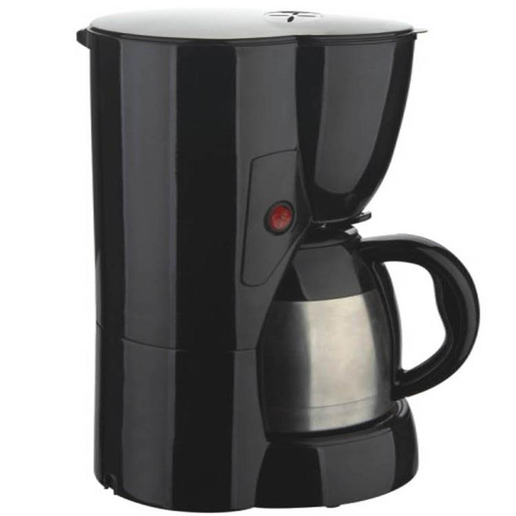 2015 Stainless Steel 8 Cup Coffee Maker