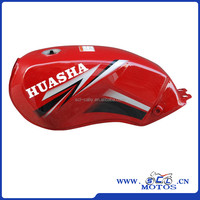 SCL-2013120131 For SUZUKI GS125 motorcycle fuel storage tank