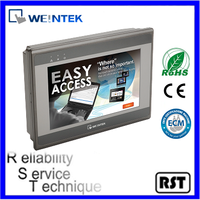 MT8050i 4.3 inch TFT LCD display weintek weinview HMI Touch Screen monitor