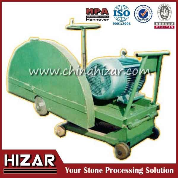 Gasoline Engine Portable Concrete Cutter,diesel concrete cutting machine
