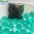 2018 Green Color Water Beads Crystal Soil Growing Orbeez Ball