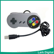 PC USB for snes usb controller Gamepad Joypad 100% kompatibel memory USB PC game