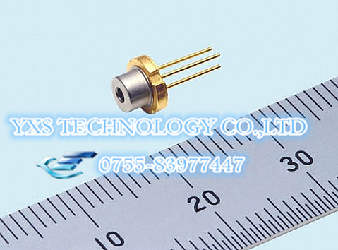 High power , high-efficient AlGalnP laser diode ML101J21 new 658nm with standard pulse light 169mW