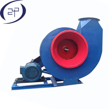 High Quality centrifugal portable fan ventilator