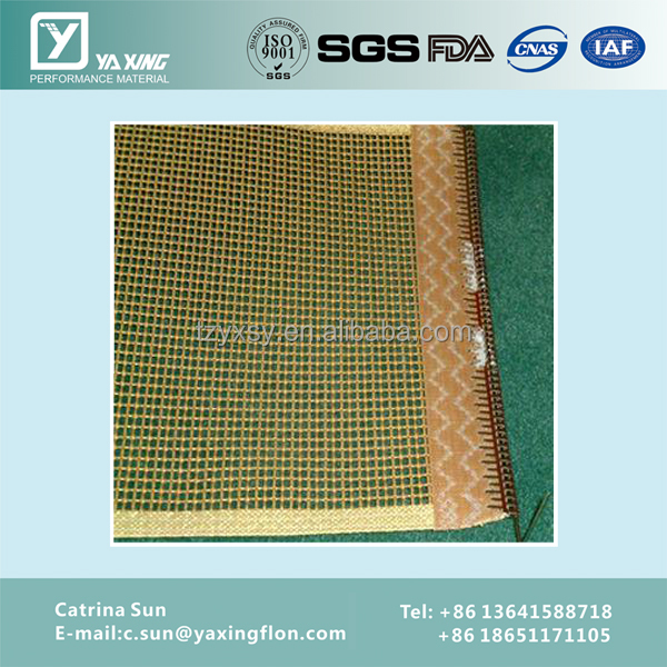China size stock customized kevlar timing belts