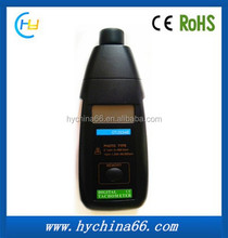 DT-2234B Digital induct Photoelectric tachometer Detecting with low price made in china