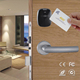 novel design security intelligent smart hotel room door lock system
