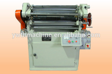 "High Precision 20"" Mica Tape Carbon Tape Slitter Rewinder Machine"