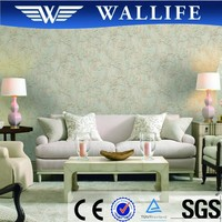 LJ10102 2015 designer home interior italian wall paper