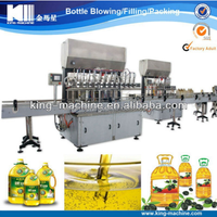 Weighting Type Olive Oil Filling Machinery