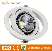 High efficiency cob infrared par38 lamp CE Rohs