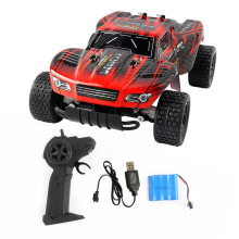 100% Brand New 2.4 Ghz 4 Wheels Drive RC Car Climbing off-road vehicles Electric Remote Control Model for rc car Model Shop