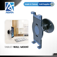 AIDATA Taiwan Factory Design for iPad Rotating Hinge Mounting Mini Stand