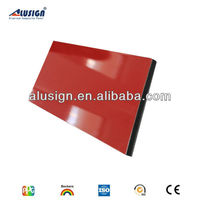 Alusign high quality sandwich panel suppliers in uae