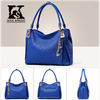 SK-T001 fashion best selling custom branded women handbags tote bag promotion