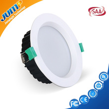 15W LM80 Epistar SMD2835 SAA Dimmable Down Lights Led