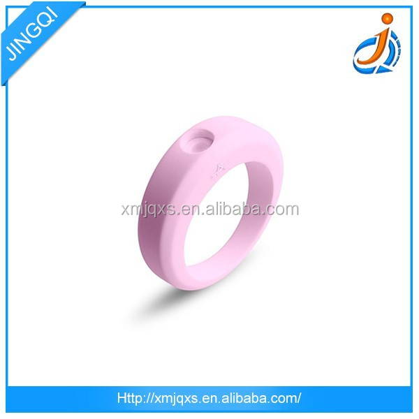 silicone ring rubber finger ring rubber wedding ring