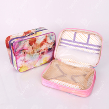 2018 New Material Tyvek Travel Bag /Travel Cosmetic Bag