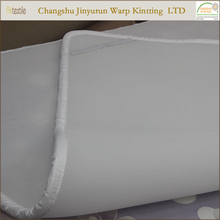 Breathable soft clothlike 3d mesh mattress underlay