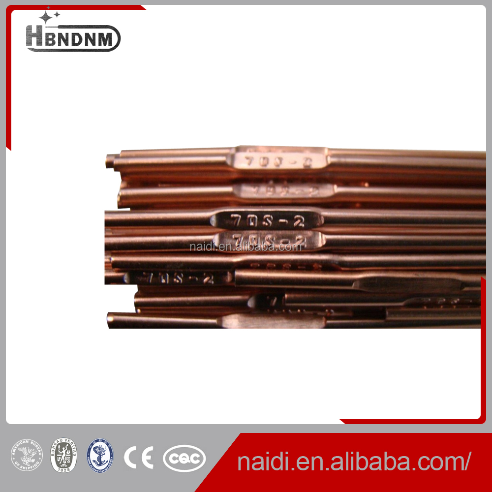 china supplier co2 welding wire er70s-6 tig rod price per kg to russia