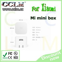 hot selling for Xiaomi Smart Box FHD MT8685 Quad Core 1.3GHz 1GB DDR3 4GB eMMC Android 4.4 MTK8685A, android smart tv box