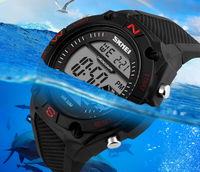 watch water resistant watch men 2016 brand russian military watches