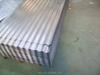 corrugated steel sheet for roofing plate China supplier