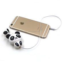 best quality cartoon earbuds,handsfree simple cute funny cartoon earphones
