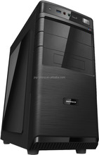 Wholesale Tower PC Desktop Cabinets Custom Logo ATX PC Case