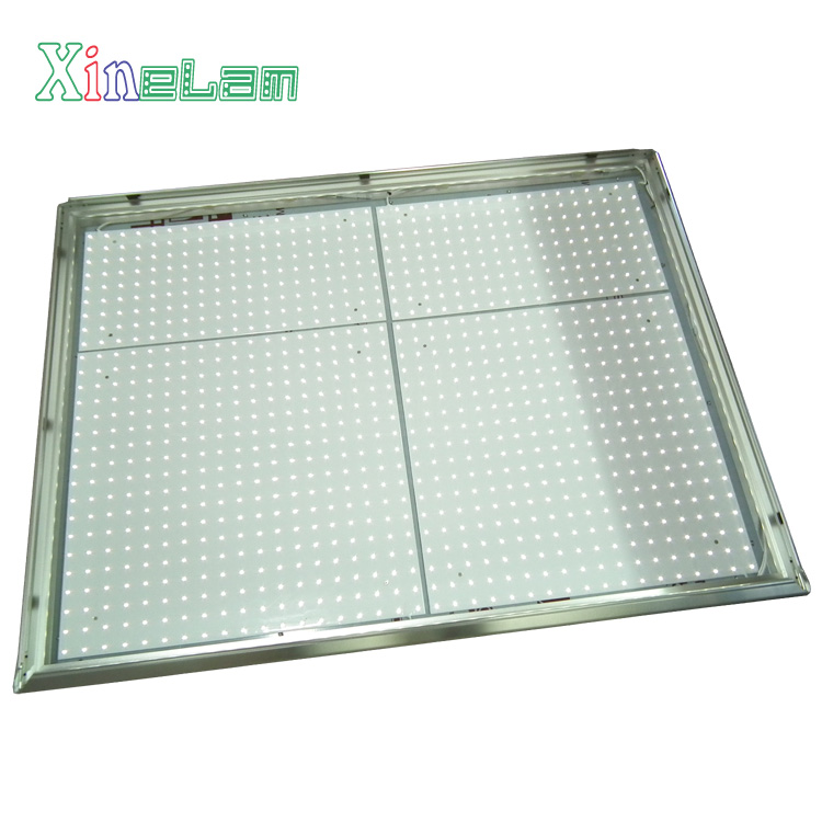 waterproof DC 12v smd led aluminum module led panel for backlight