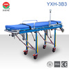 YXH-3B3 Automatic Loading Folding Ambulance Stretcher for sale