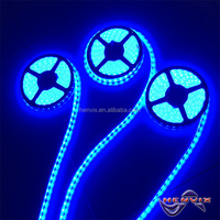 Waterproof IP68 color changing swimming pool led strip lighting