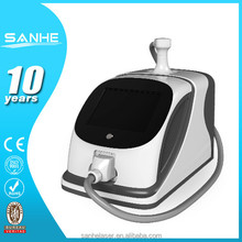 Newest skin tightening and weight loss machine portable hifu focused ultrasound device
