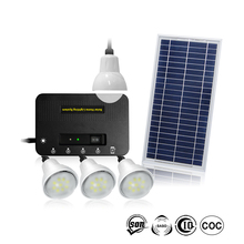 China good price flexible solar panels solar home light energy system