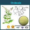Factory supply hgh quality Rabdosia rubescens P.E. powder 98% Oridonin
