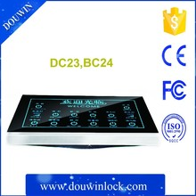 smart touch screen hotel room lighting control system DC-22