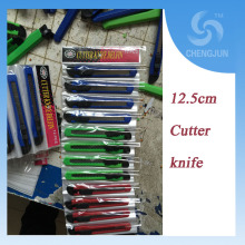 2015 hot sale cheap price 12pcs one dz 5 inch safe cutter knife p-31