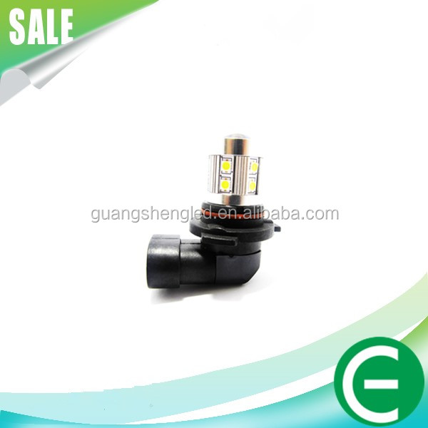 12 24V dc automobile led fog lamp/Halogen light bulb for car parts