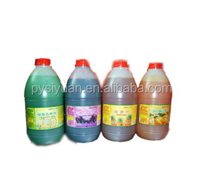 brand names orange concentrate juice make in China Guangzhou