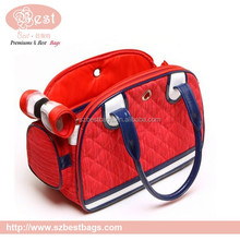 fashion dog bag to carry dogs
