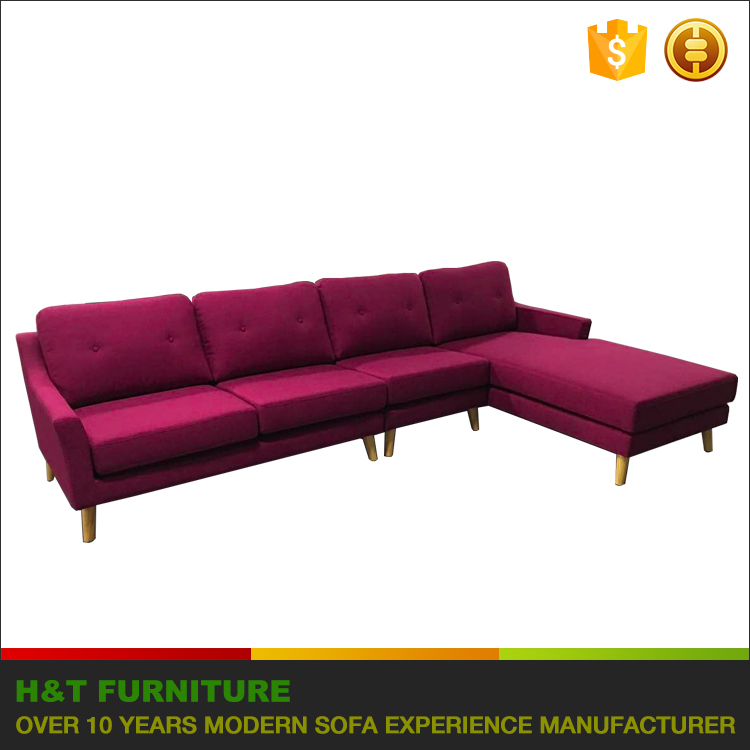 2016 italian drawing room sofa set designs modern l shape fabric sofa