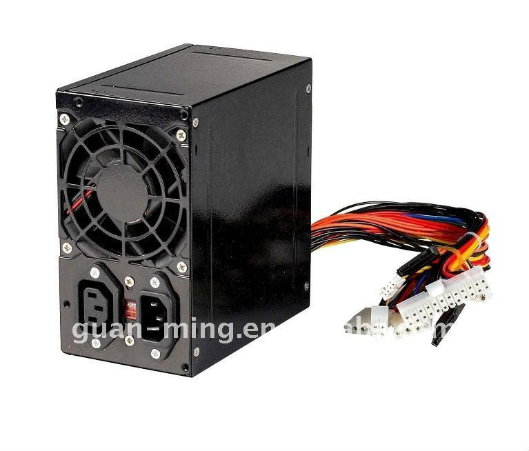 OEM ATX 24pin pc power supply 400watts