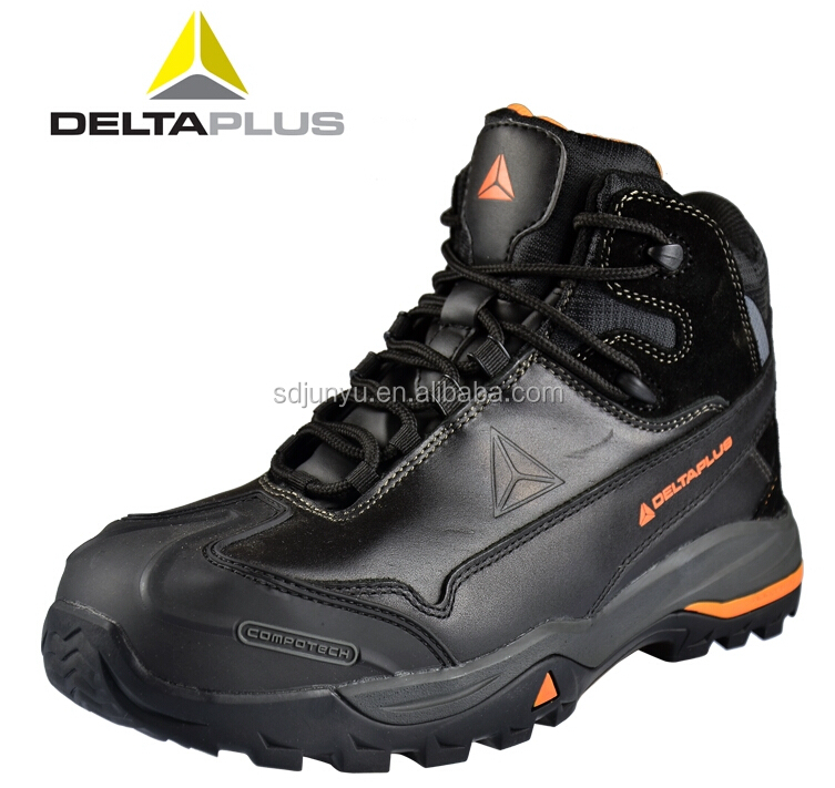 Delta 301336 Electrical Safety Shoes Insulation Labor Insurance Shoes Baotou Steel Anti-smashing ...