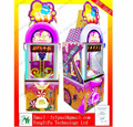 FE-01 Gift Kid Coin Operated Game Machine/Toy Machine/Gift Machine/Candy Machine/Crane Game