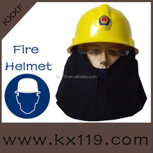 Flame retardant shawls with protective glasses helmets safety
