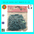 25MM light blue Mini clothes pegs
