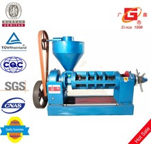 ISO manufacturer sale cold and hot press sesame oil press oil mill oil macking machine