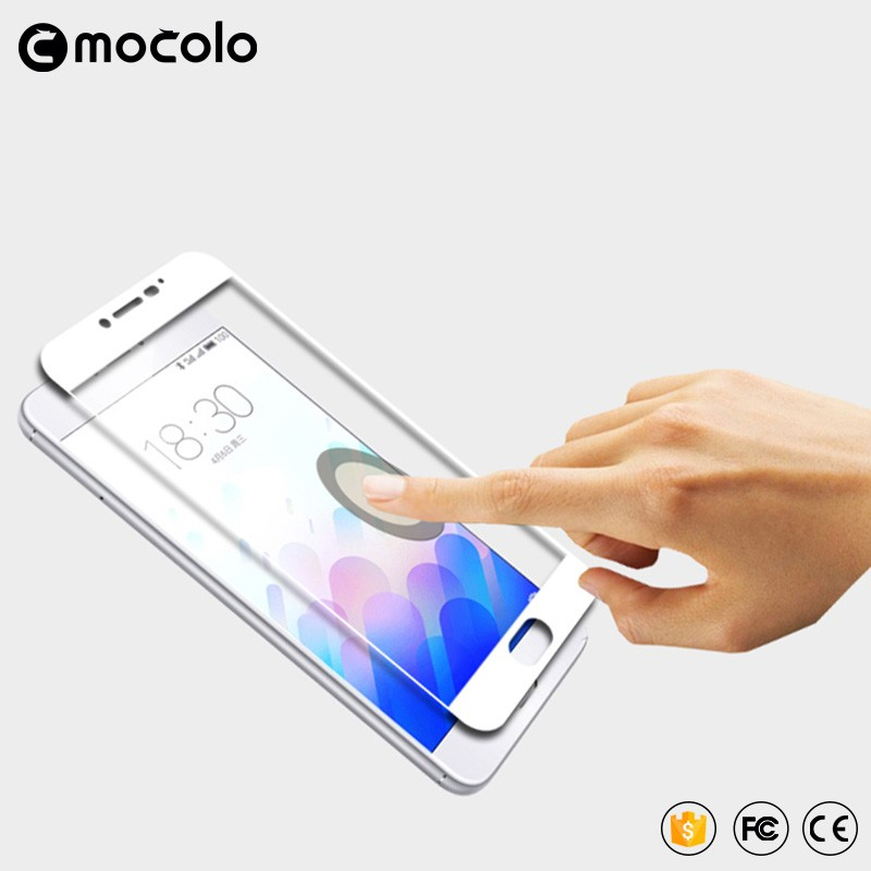 Explosion-proof Tempered Glass Film for Meizu M3s Mini Glass Screen Protector